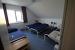 5. Schlafzimmer Gruppenhaus DEN HOORN