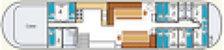 2. Restliche Segelschiff Vertrouwen