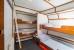 1. Schlafzimmer Plattbodensegelschiff GOUDEN BODEM