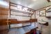 2. Schlafzimmer Plattbodensegelschiff GOUDEN BODEM