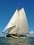 Objektbild Segelschiff Overwinning