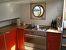 1. Küche Plattbodensegler Overwinning