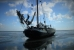 Objektbild Segelschiff Ontmoetimg