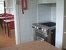 3. Küche Gruppenhaus VEERHOEVE SPOORHUIS