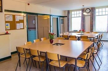 Aussenansicht vom Gruppenhaus 03313076 Gruppenhaus WELTEVREDEN I in Niederlande NL-4356 OOSTKAPELLE für Gruppenfreizeiten