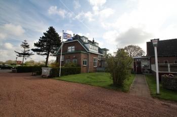 Aussenansicht vom Gruppenhaus 03313076 Gruppenhaus OOSTKAPELLE - HOOFDGEBOUW  in Niederlande 4356 Oostkapelle für Gruppenfreizeiten