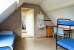 6. Schlafzimmer Oostkapelle - Hoofdgebouw