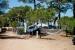 3. Aussenansicht ZEBU-Dorf Narbonne-Plage