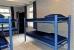 2. Schlafzimmer 5 Sterne Gruppenhaus Klaproos *****