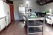 3. Küche 5 Sterne Gruppenhaus DISTEL *****