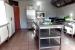 1. Küche Gruppenhaus DISTEL