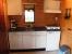 1. Küche Gruppenhaus CAMPINGVILLAS