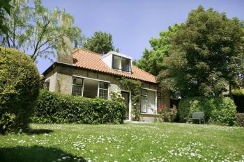 Aussenansicht vom Gruppenhaus 03313083 Gruppenhaus BOUWERHOEVE in Niederlande 4323 Ellemeet für Gruppenfreizeiten