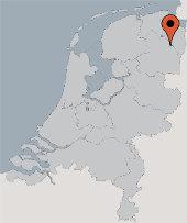 Aussenansicht vom Gruppenhaus 03313130 Gruppenhaus HUNZEPARK in Niederlande 9514 Gasselternijveen für Gruppenfreizeiten