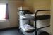 1. Schlafzimmer Gruppenhaus HUNZEPARK