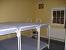 1. Schlafzimmer Gruppenunterkunft BOVENBERG