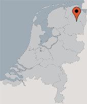 Aussenansicht vom Gruppenhaus 03313832 Gruppenhaus DE MEANDER in Niederlande 9514 Gasselterniijveen für Gruppenfreizeiten