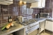 1. Küche Gruppenhaus DE MEANDER