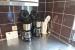 2. Küche Gruppenhaus DE MEANDER