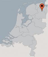 Aussenansicht vom Gruppenhaus 03313834 Gruppenhaus WENNAKER in Niederlande 9514 Gasselternijveen für Gruppenfreizeiten