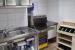 2. Küche Gruppenhaus WENNAKER