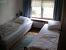 1. Schlafzimmer Ferienhaus KRAGGEHOF