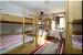 2. Schlafzimmer Gruppenhaus WESTENDORF