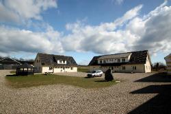 Weitere Aussenansicht vom Gruppenhaus 03453000 Gruppenhaus  ÅBÆK EFTERSKOLE in Dänemark 6200 AABENRAA für Gruppenreisen