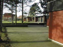 Nächste Bademöglichkeit vom Gruppenhaus 03453001 Gruppenhaus Bieringhus Efterskole in Dänemark DK-6705 ESBJERG für Kinderfreizeiten