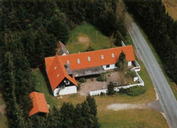 Weitere Aussenansicht vom Gruppenhaus 03453002 Gruppenhaus BULBJERG HUS in Dänemark DK-7741 FROESTRUP für Gruppenreisen