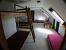 2. Schlafzimmer Gruppenhaus BULBJERG HUS