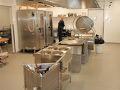 Küchenbild vom Gruppenhaus 03453006 BISNAPGAARD EFTERSKOLE in Dänemark DK-9370 HALS für Familienfreizeiten