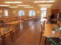 Aussenansicht vom Gruppenhaus 03453006 BISNAPGAARD EFTERSKOLE in Dänemark DK-9370 HALS für Gruppenfreizeiten