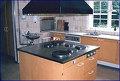 Küchenbild vom Gruppenhaus 03453010 Gruppenhaus TOLV EGE in Dänemark 3630 JAEGERSPRIS für Familienfreizeiten