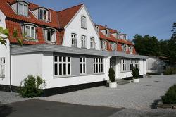 Weitere Aussenansicht vom Gruppenhaus 03453011 FEMMÖLLER EFTERSKOLE in Dänemark DK-8400 EBELTOFT für Gruppenreisen