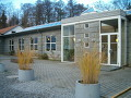 Küchenbild vom Gruppenhaus 03453011 FEMMÖLLER EFTERSKOLE in Dänemark DK-8400 EBELTOFT für Familienfreizeiten