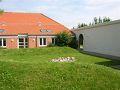 Aussenansicht vom Gruppenhaus 03453023 HOBRO EFTERSKOLE in Dänemark DK-9500 HOBRO für Gruppenfreizeiten