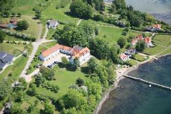 Weitere Aussenansicht vom Gruppenhaus 03453031 Gruppenhaus KOLDING EFTERSKOLE in Dänemark DK-6000 KOLDING für Gruppenreisen