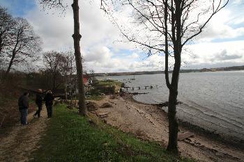 Bilder von Bademöglichkeiten vom Ferienhaus für Gruppen 03453031 KOLDING EFTERSKOLE in Dänemark 6000 Kolding für Jugendfreizeiten