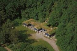 Weitere Aussenansicht vom Gruppenhaus 03453034 Gruppenhaus DOKKEDAL in Dänemark 9280 Storvorde für Gruppenreisen