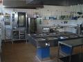Küchenbild vom Gruppenhaus 03453052 ULSTRUP EFTERSKOLE in Dänemark DK-4560 VIG für Familienfreizeiten