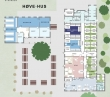 Aussenansicht vom Gruppenhaus 03453054 Gruppen-Ferienhaus HOEVE STRAND in D�nemark DK-4550 ASNAES f�r Gruppenfreizeiten