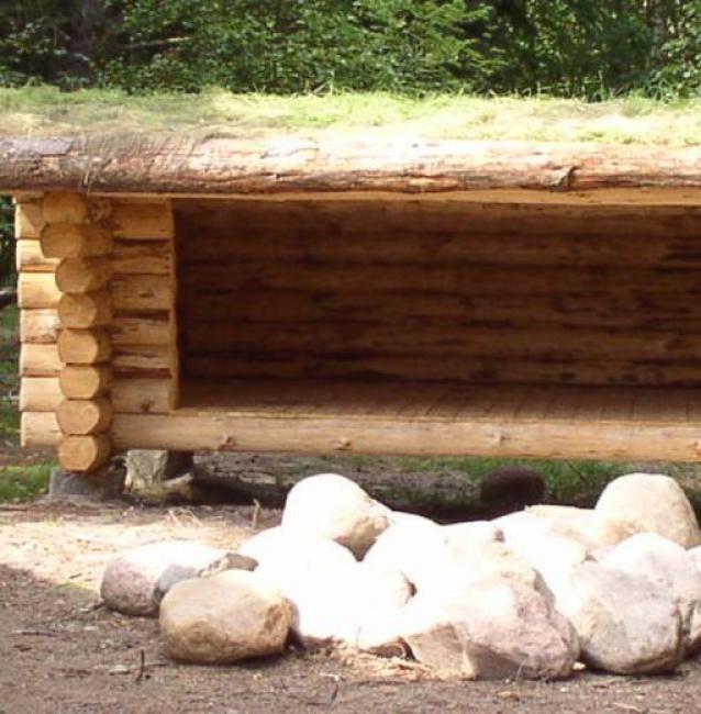 Bademöglichkeit von der Gruppenunterkunft 03453054 Gruppenhaus HOEVE STRAND in Dänemark 4550 Asnaes für Jugendfreizeiten