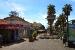 1. Land u. Leute ZEBU-Dorf Süd-Frankreich
