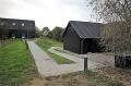 Aussenansicht vom Gruppenhaus 03453059 Gruppenhaus NALDTANGLEJREN in Dänemark 6200 Aabenraa für Gruppenfreizeiten