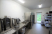 3. Küche Selbstversorgerhaus NALDTANGLEJREN