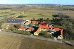Weitere Aussenansicht vom Gruppenhaus 03453061 Gruppenhaus GRIBSKOV EFTERSKOLE in Dänemark 3210 VEJBY für Gruppenreisen