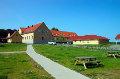 Aussenansicht vom Gruppenhaus 03453061 Gruppenhaus GRIBSKOV EFTERSKOLE in Dänemark 3210 VEJBY für Gruppenfreizeiten