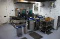 Küchenbild vom Gruppenhaus 03453061 Gruppenhaus GRIBSKOV EFTERSKOLE in Dänemark DK-3210 VEJBY für Familienfreizeiten