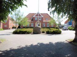 Weitere Aussenansicht vom Gruppenhaus 03453066 Gruppenhaus NØRBÆK EFTERSKOLE in Dänemark DK-8990 FARUP für Gruppenreisen